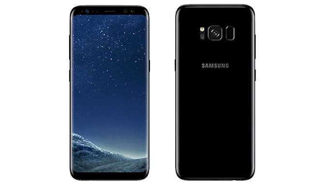 Galaxy S8 Mit Vertrag Kostenlos Vergleichen Smartchecker